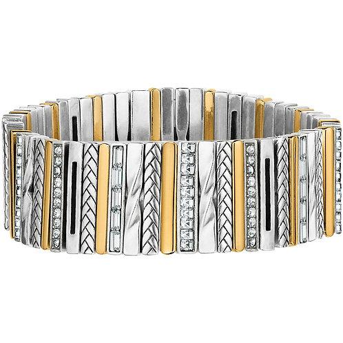 Brighton - Tapestry Stretch Bracelet