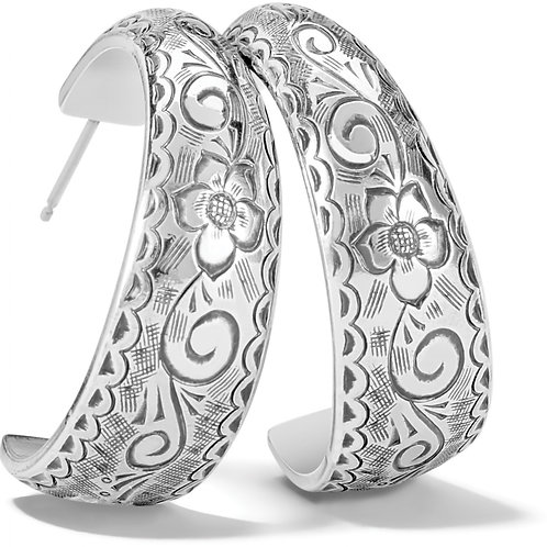 Brighton - Essex Hoop Earrings