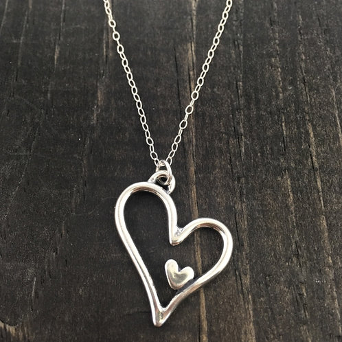 The Most Beautiful Thing - Necklace