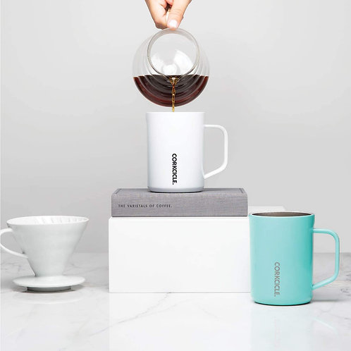 Coffee Mug 12oz