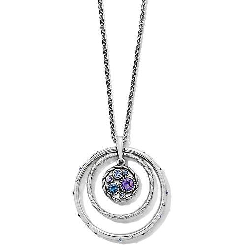 Brighton - Halo Tauri Necklace