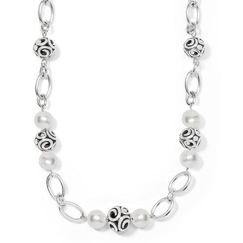 Brighton - Contempo Sphere Short Necklace