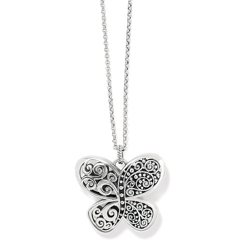Brighton - Love Affair Butterfly Necklace