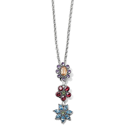Brighton - Trust Your Journey Garden Petite Necklace
