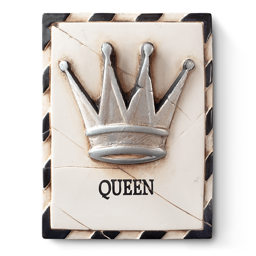 Sid Dickens - Queen (Silver) - T25