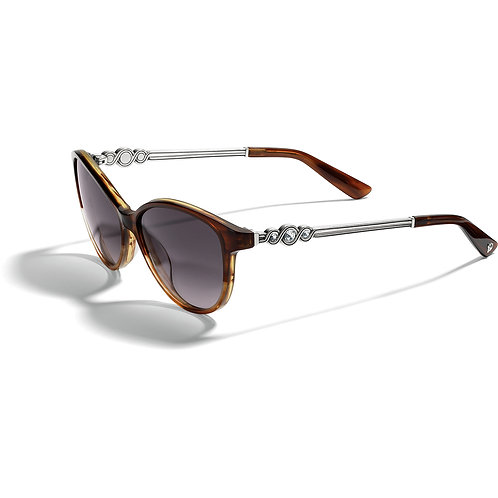 Infinity Sparkle Sunglasses