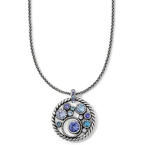 Brighton - Halo Necklace