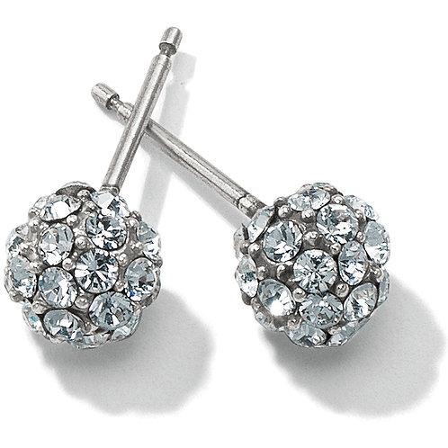 Brighton - Chara Ellipse Post Earrings