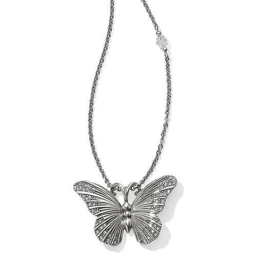 Brighton - Solstice Butterfly Large Necklace