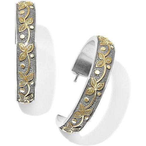 Brighton - Udaipur Palace Hoop Earrings