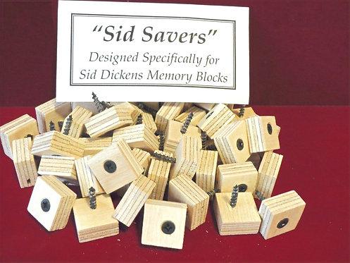 Sid Dickens - Sid Savers