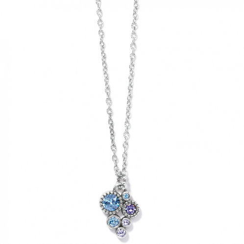 Brighton - Halo Radiance Petite Necklace