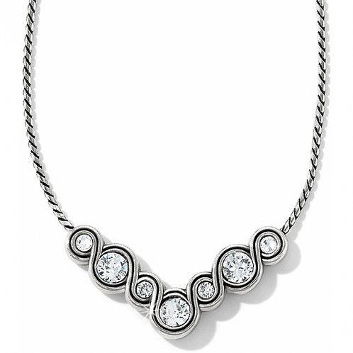 Brighton - Infinity Sparkle Necklace