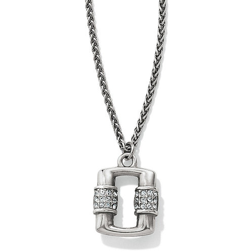Brighton - Meridian Linx Petite Necklace