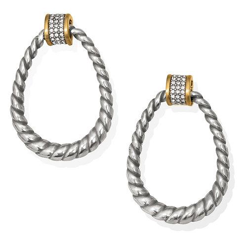 Brighton - Meridian Adagio Post Drop Earrings