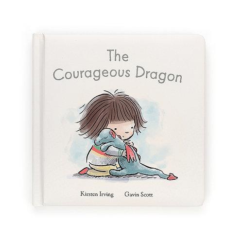 The Courageous Dragon Book