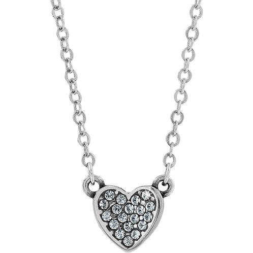 Brighton - Chara Heart Necklace