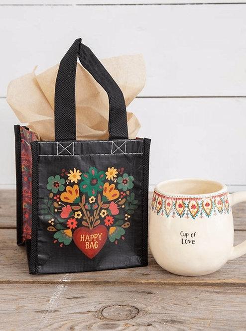 Folk Happy Bag - Small