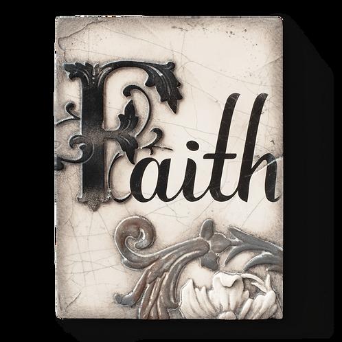 Sid Dickens - Faith - T366