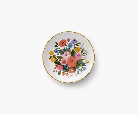 Rifle Paper - Ring Dish Garden Party Bouquet