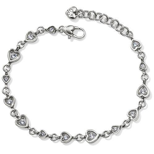 Brighton - Meridian Love Notes Bracelet