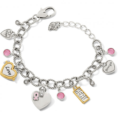 Brighton - Power of Pink 2020 Bracelet