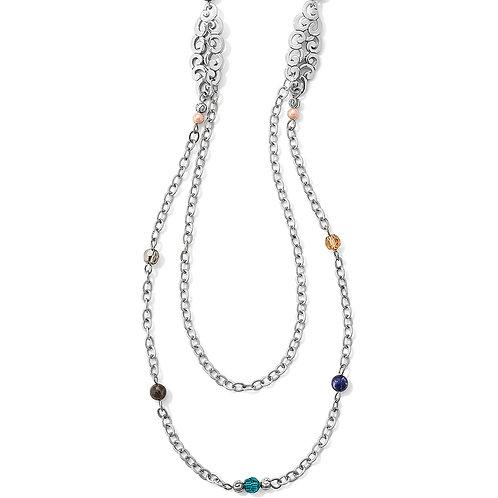 Brighton - Barbardos Nuvola Long Necklace