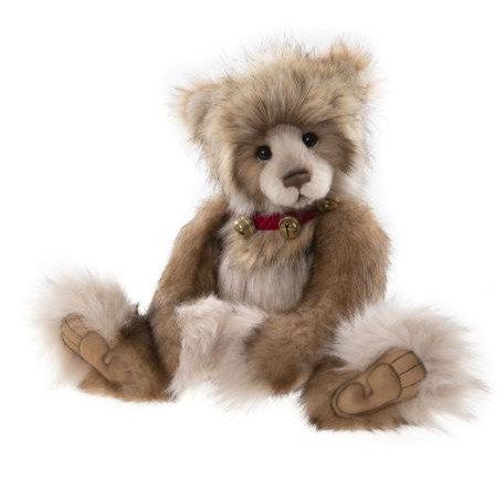 Charlie Bears - Donalda