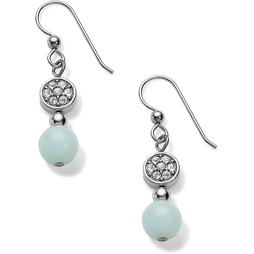 Brighton - Meridian Petite Prime French Wire Earrings