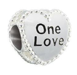 Candy Heart – One Love Charm
