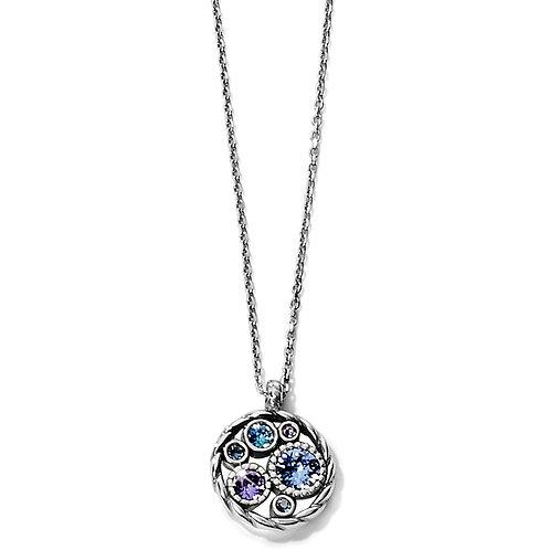 Brighton - Halo Petite Necklace