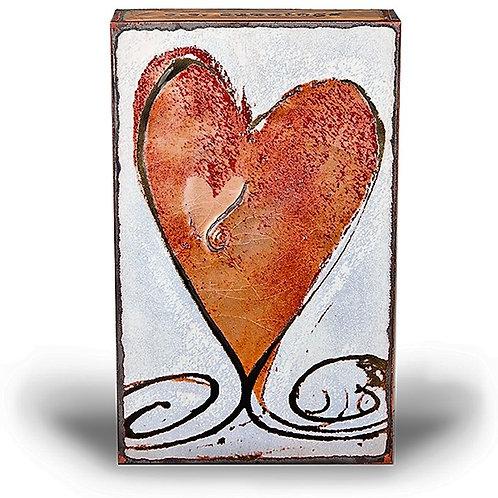 Houston Llew - Turner Heart II - 131