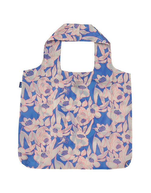 Rosalie Blue Blu Reusable Bag