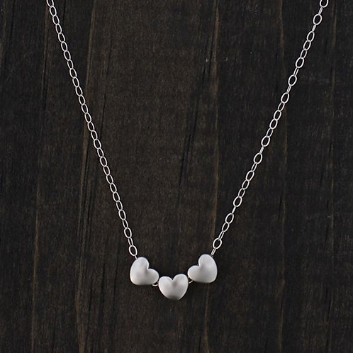 All My Loves (3) - Necklace, The Vintage Pearl