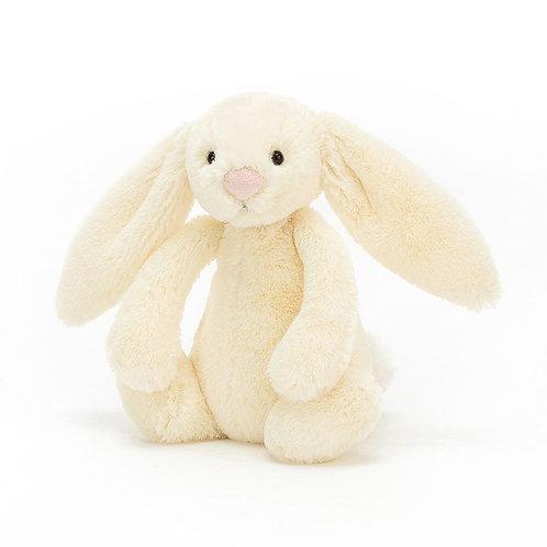 Bashful Buttermilk Bunny - Medium