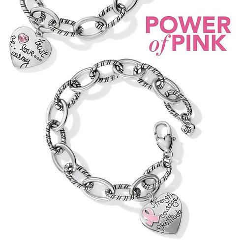 Brighton - Power of Love Bracelet