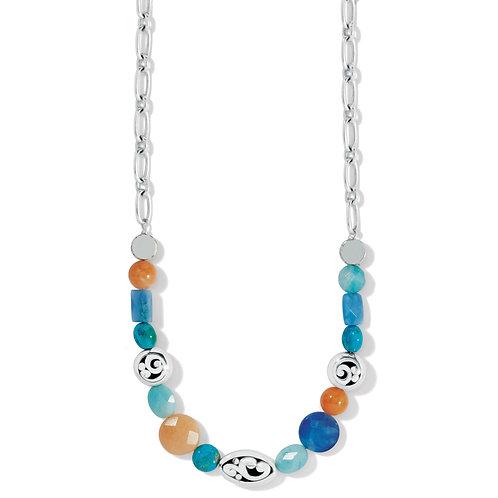 Brighton - Contempo Chroma Short Necklace