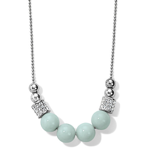 Brighton - Meridian Petite Prime Necklace
