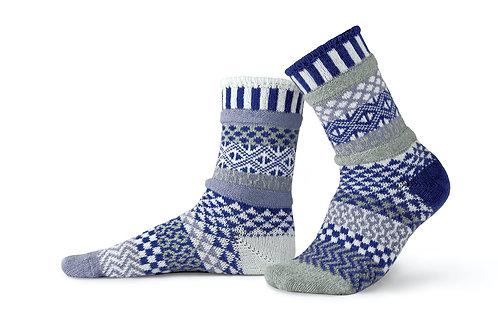Glacier Solmate Socks