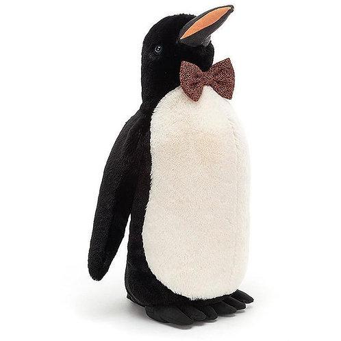 Jellycat - Jellycat Jazzy Penguin Stuffed Animal