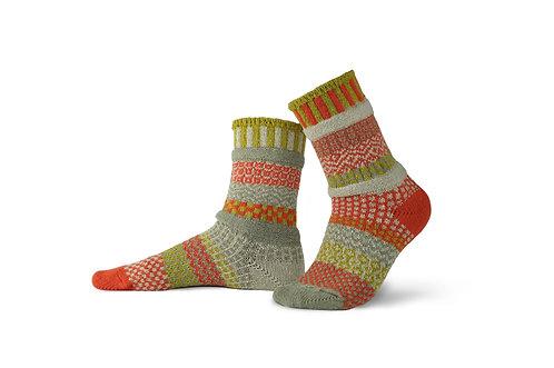 Desert Rose Solmate Socks