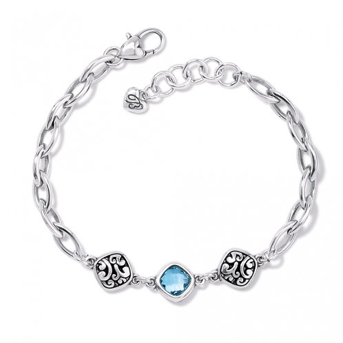 Brighton - Elora Gems Sky Bracelet
