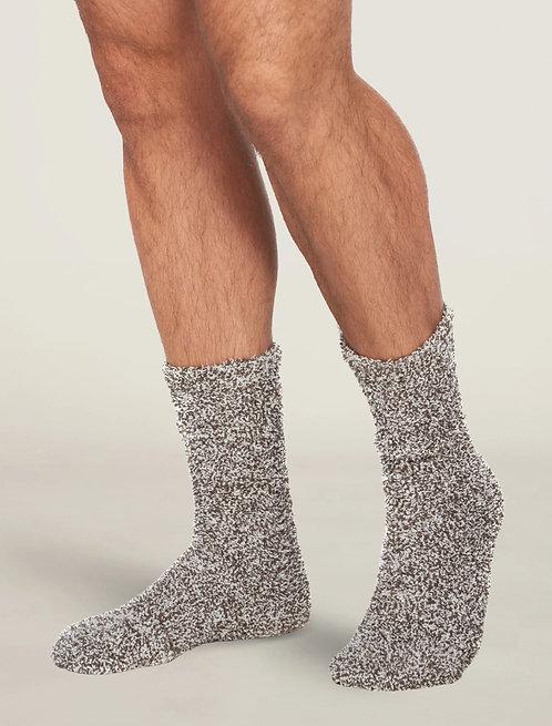 CozyChic® Heathered Men's Socks