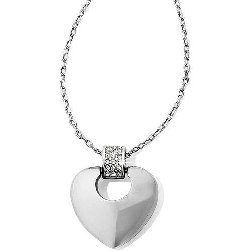 Brighton - Meridian Equinox Heart Necklace