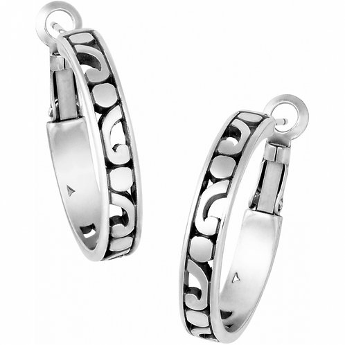Brighton - Contempo Small Hoop Earrings