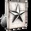 Thumbnail: Sid Dickens - Nautical Star - T471 (Retiring)