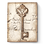 Thumbnail: Sid Dickens - The Key - T336