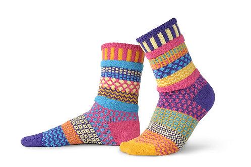Solmate Socks - Sunny