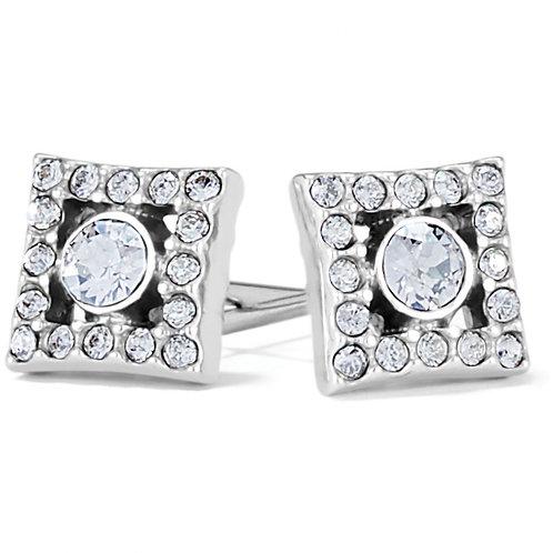 Brighton - Illumina Diamond Post Earrings