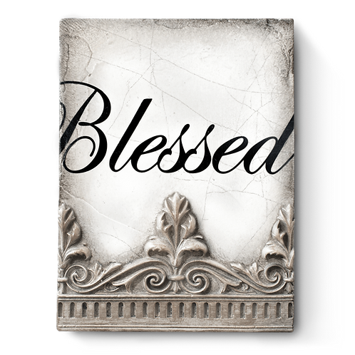 Sid Dickens - Blessed - T-519